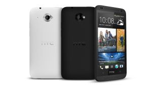 HTC Desire 601 honours its forefathers with good looks middling specs