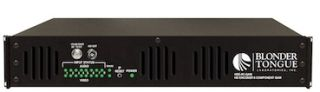 Blonder Tongue Ships Encoding Solution for HD Video Delivery