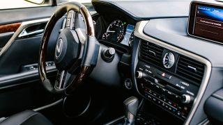 2019 Lexus RX350L