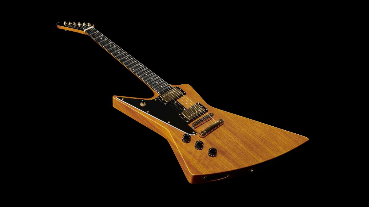 Left-handed guitarists: Harley Benton has got a treat for you with new EX-76 and EX-84 models