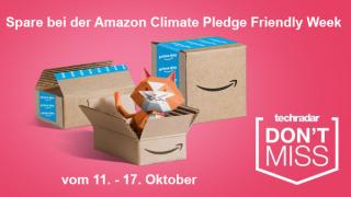die besten Angebote zur Amazon Climate Pledge Friendly Week