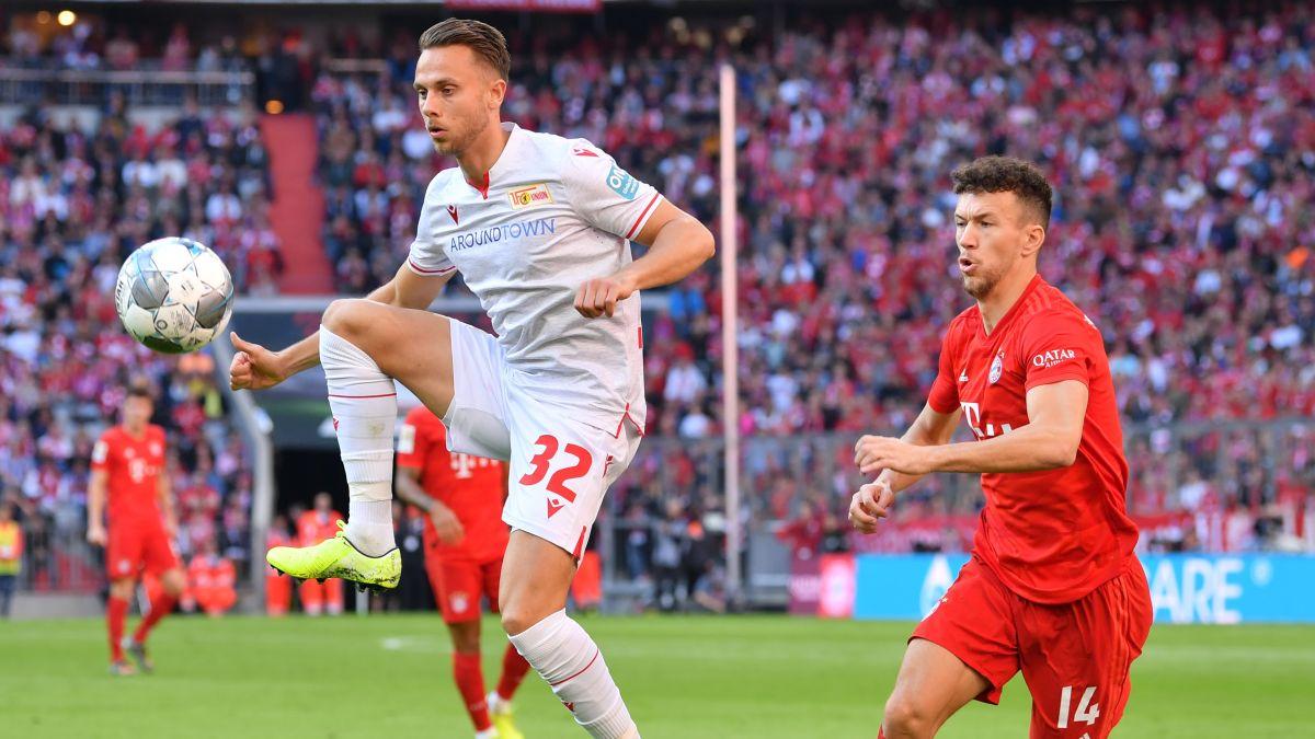 Berlin Bayern Live Stream