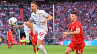 Union Berlin vs Bayern Munich live stream