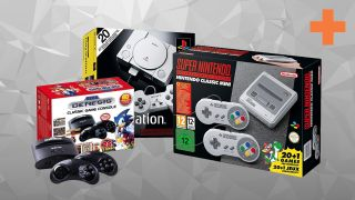 best retro game consoles