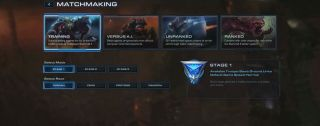 StarCraft II Heart of the Swarm matchmaking