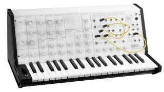 Like all the new colour options, the MS-20 mini-WM will be available in limited numbers.
