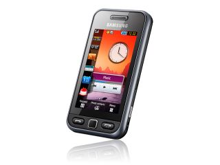 Samsung launches the Tocco Lite