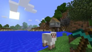 Official: Microsoft buys Minecraft maker