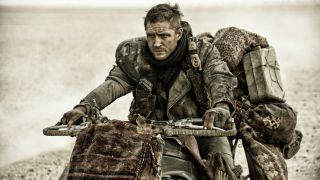 From drones to iPhones how George Miller recreated the mad world of Mad Max