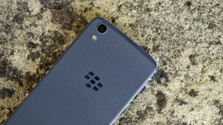 BlackBerry DTEK60 leak gives us our first look at the handset