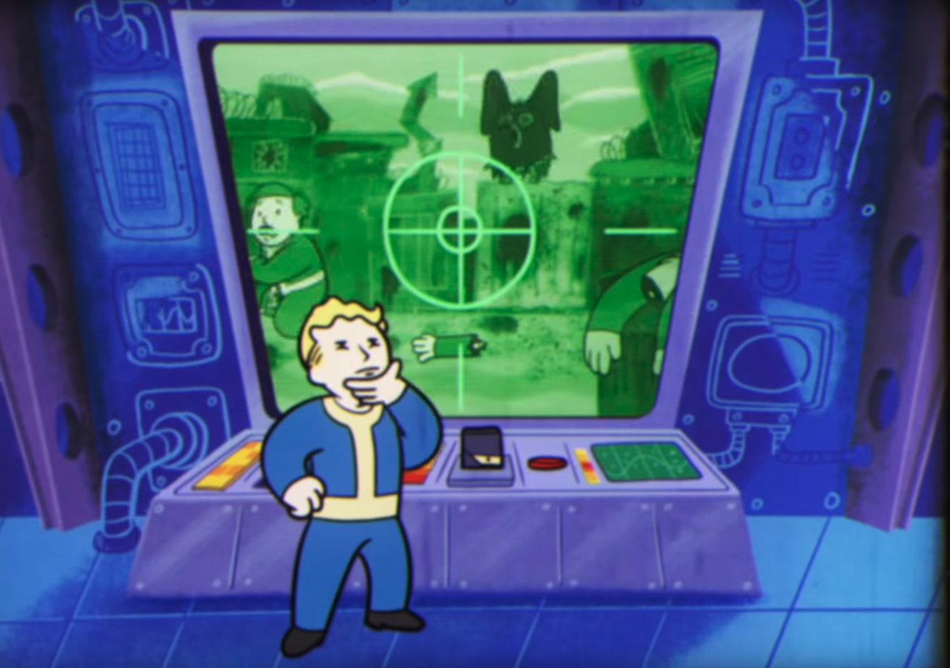 How to unlock your framerate in Fallout 76 | PC Gamer