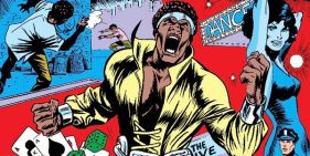 Luke Cage's Original Costume Shows Up On The Netflix Drama And It's Perfect