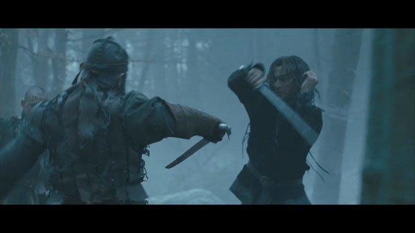 Solomon Kane Trailer With Screencaps, Sort Of #1857