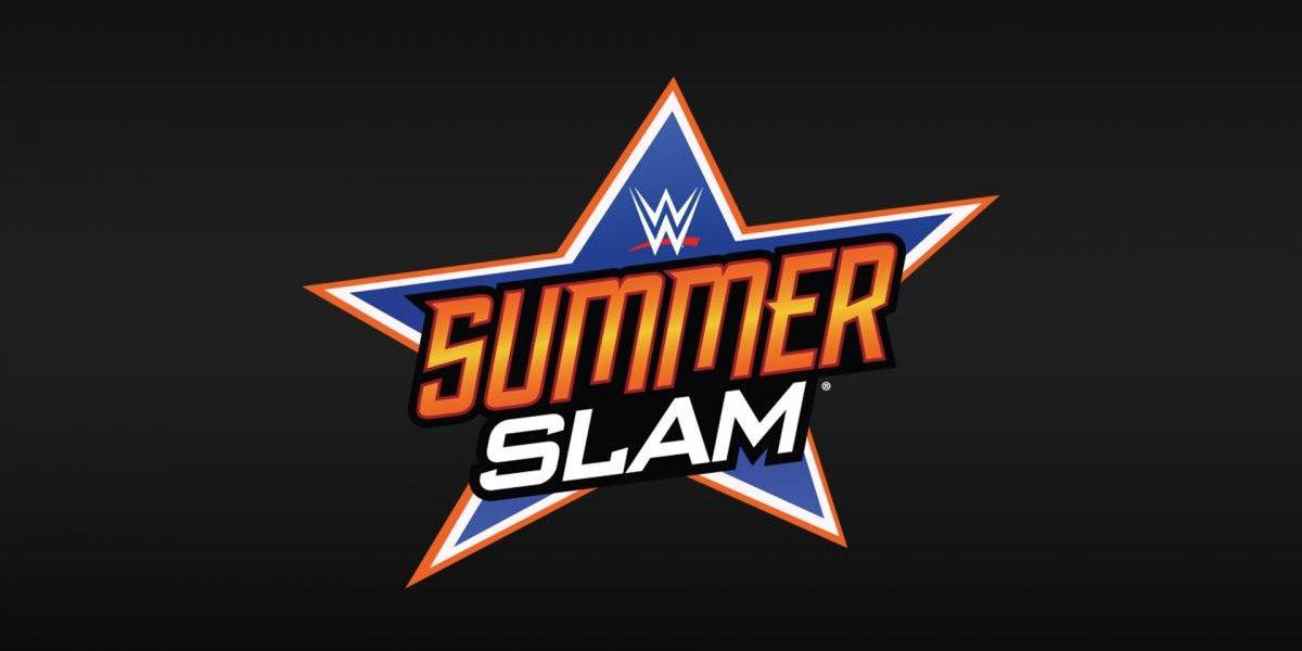 wwe The SummerSlam logo