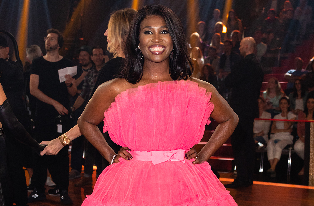 strictly come dancing confirm motsi mabuse judge