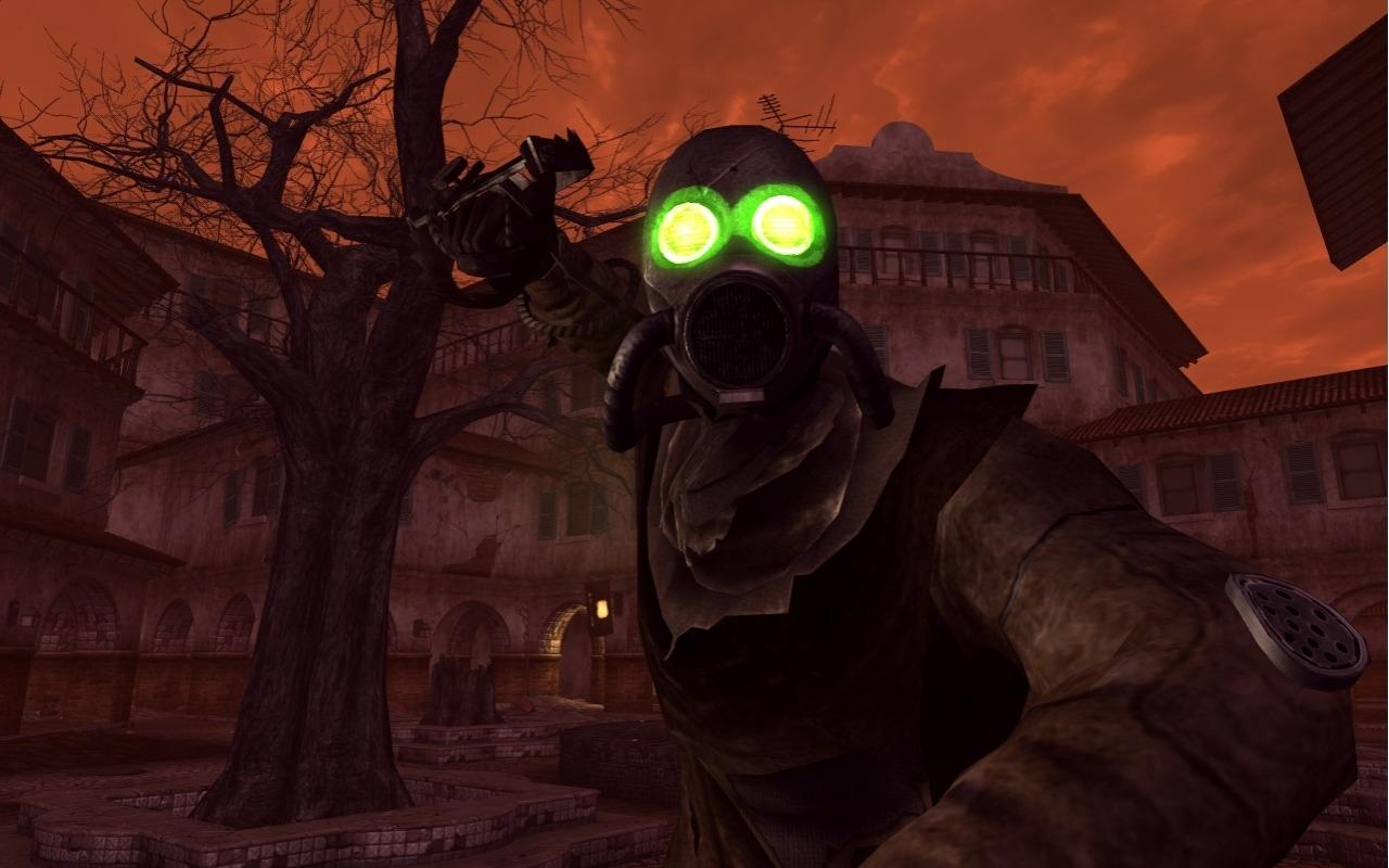 fallout new vegas downloadable content not working