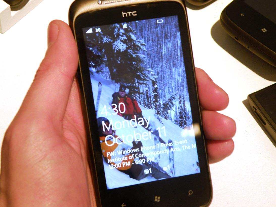 25 windows phone 7 tips and tricks techradar buycottarizona Image collections