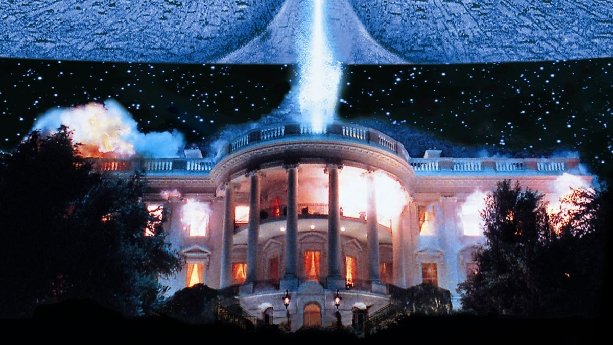 Independence Day 2 gets a new title