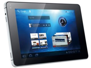 Huawei MediaPad - yet another Android tablet