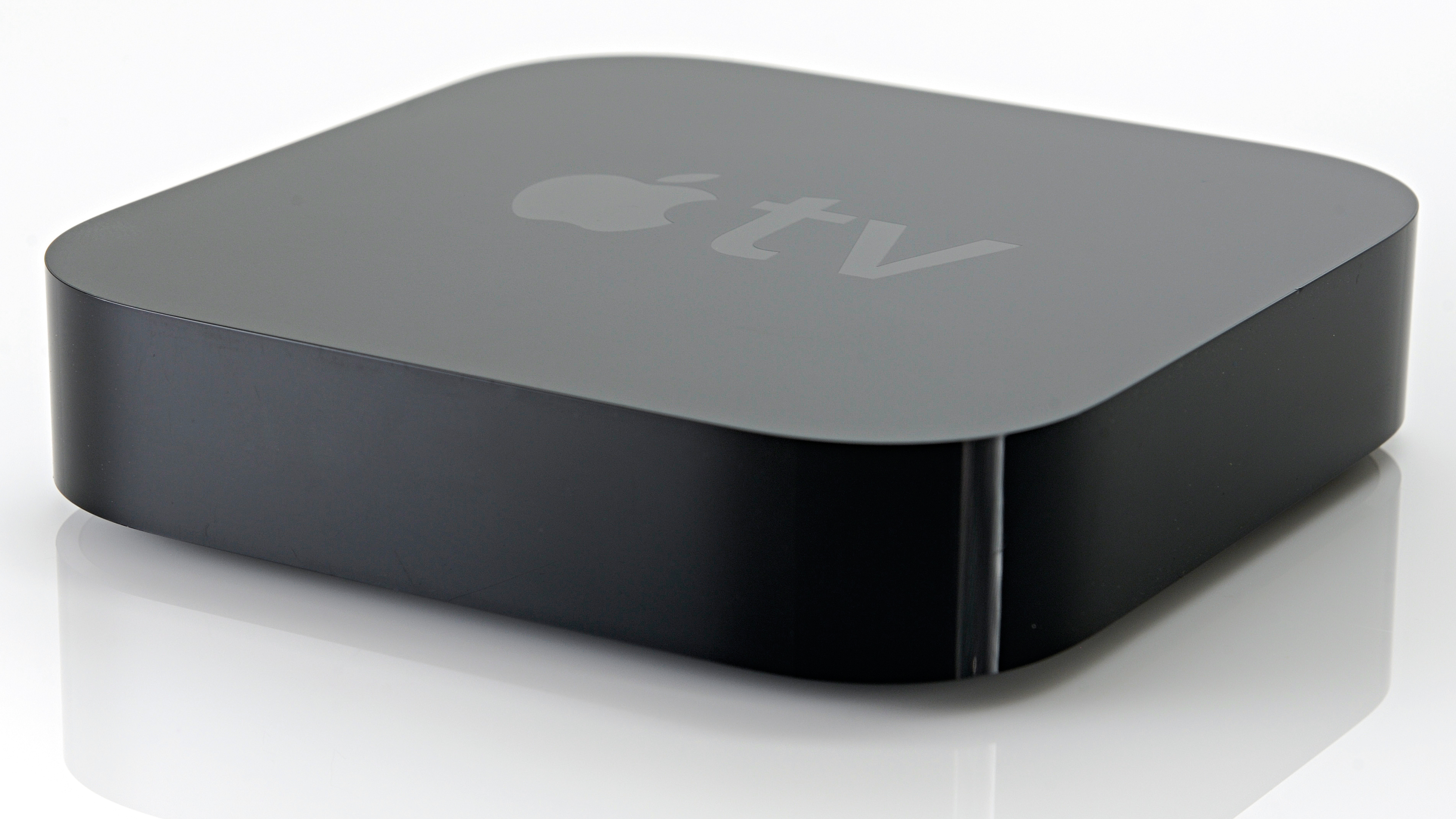 Apple TV (2013) review: Page 2 | TechRadar