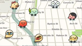 Waze just better at finding parking are Google s self driving cars next