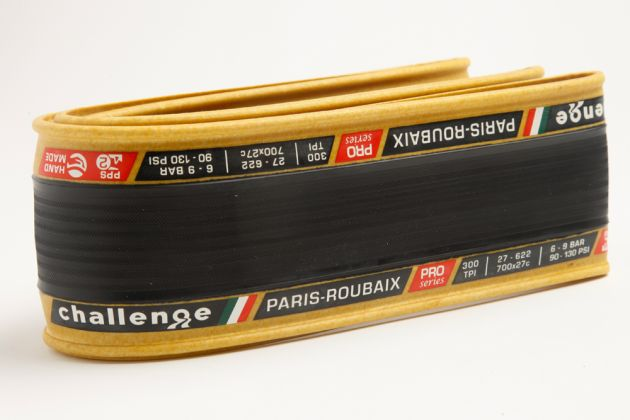 challenge paris-roubaix 27mm tyres
