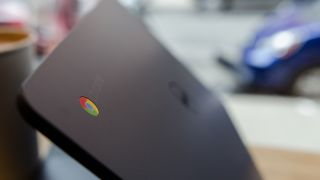 Taking the business world by storm: the rise of the Chromebook