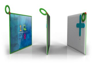 OLPC's new tablet PC concept should be launching by 2012