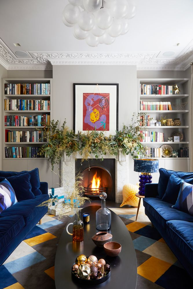 Top Christmas Instagram interiors to be inspired by