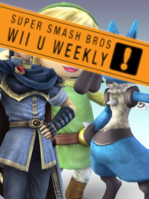 What Smash Bros. characters won't make the cut? - Super Smash Bros. Wii U Weekly