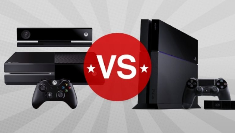 Xbox One vs PlayStation 4 smackdown: battle of the consoles