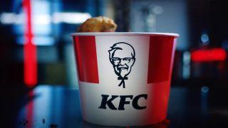 KFC video screenshot