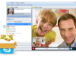 Skype launches version 4.0 with better quality audio and high resolution video-calls at 30fps