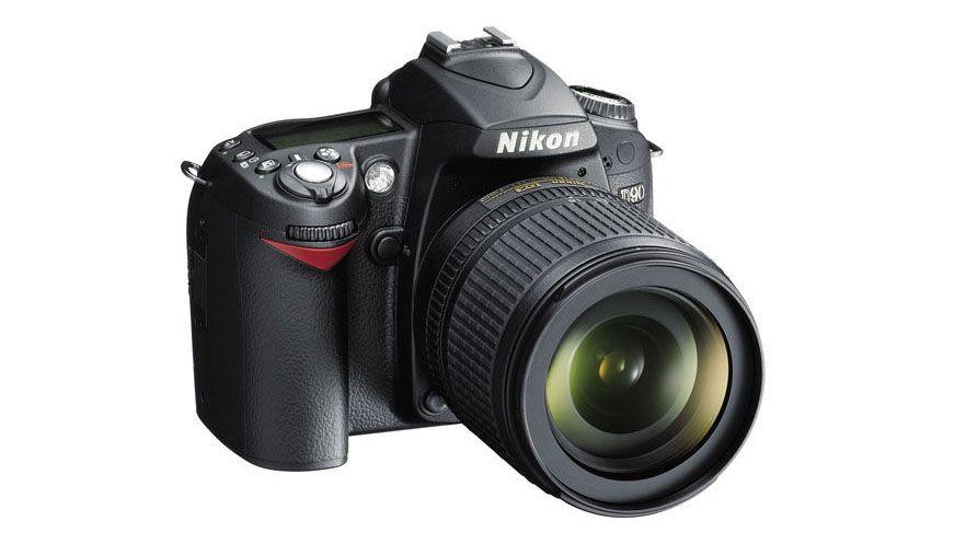 Nikon D90 Video