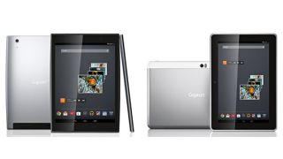Gigaset Android tablets