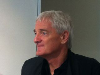 Dyson: My greatest failure led to my success
