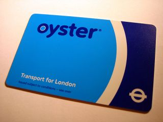 Oyster card system failure in London this weekend