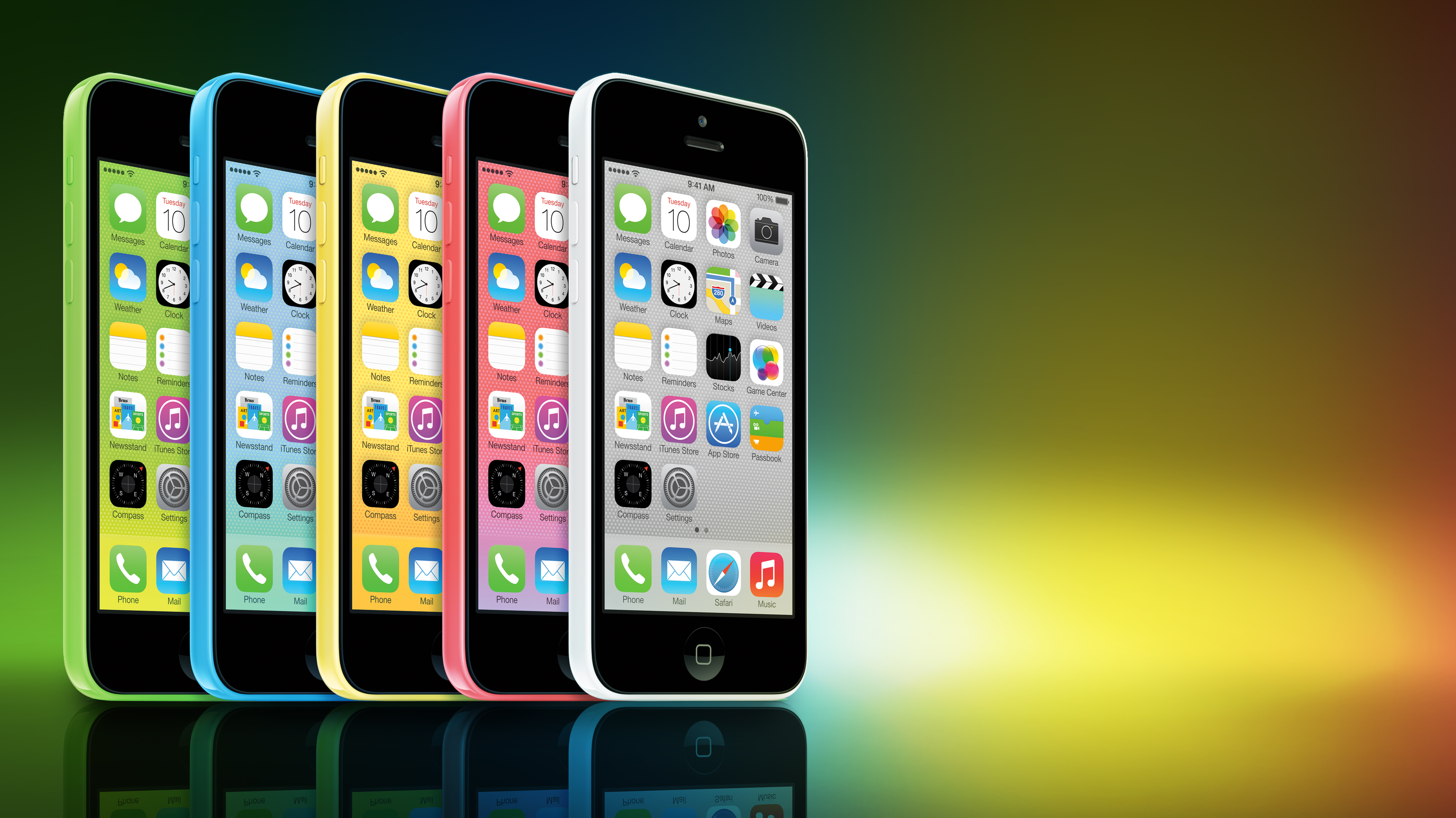 Apples Cheaper 8gb Iphone 5c Is Now On Sale Techradar