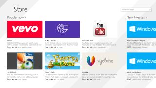 What's new in the Windows 8.1 Store?