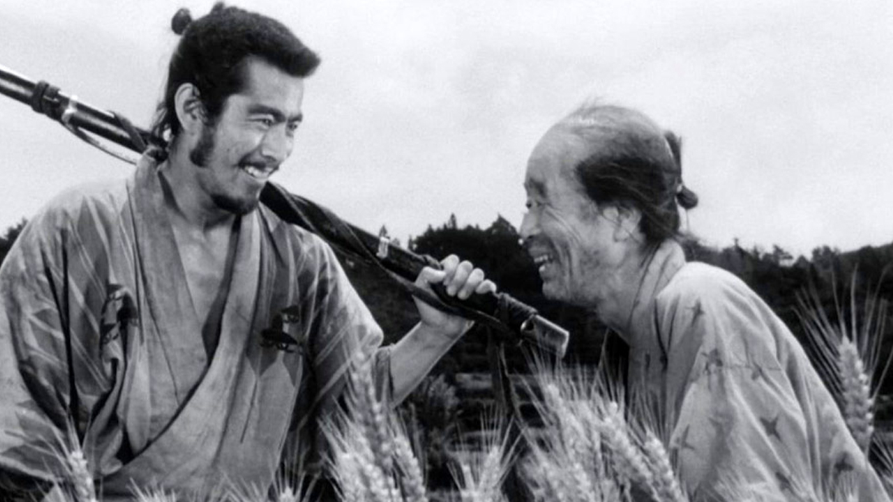 The 15 best samurai movies ever made | GamesRadar+