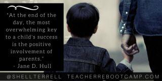 Classroom Management and Parent Engagement: 8 #EduGoalsMOOC Resources