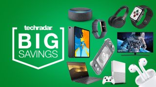 infosnips bank holiday sales laptop iPad 4K TV headphone fitness tracker deals