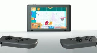 SnipperClips Nintendo Switch Launch Title