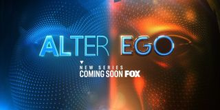 Alter Ego Logo fox
