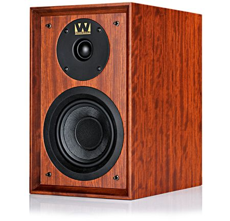 Wharfedale Denton Review
