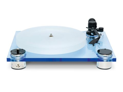 Scheu Analog Cello (Jelco SA-250 tonearm)