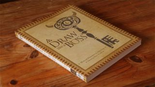 Amazing art book teaches you how to draw from scratch
