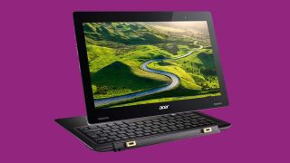 Acer s new convertible Aspire Switch 12 S