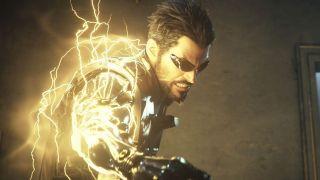 Deus Ex energy