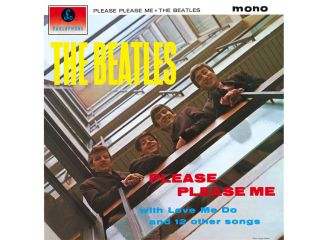 Please Please Me: a classic in ten hours